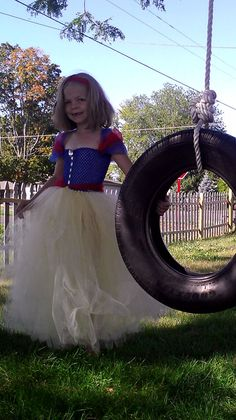 Snowwhite tutu dress by on Etsy Princess Party, Little Princess, Tulle Dress, Dress Up, Dance Recital, Photo Props, Color Combos, Fancy Dress, Tutu