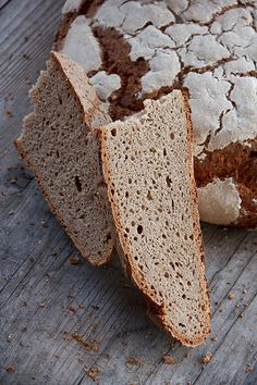 Juicy and fresh for days: Hofbrot Cooking Chef, Bread Recipes, Fresh, Breads, Food, Tips, Inspiration, Cooking, Rye Bread