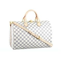 Louis Vuitton. If I could get any this would be it.