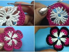 Crochet – Page 12 – Craft Addicts