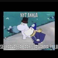 Tove Jansson, Good Grades, Sarcastic Humor, Finland, Besties, Haha, Comedy, Family Guy, Motivation