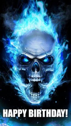 Cool wallpaper: cool blue fire skull live wallpaper for you guys Ghost Rider Wallpaper, Joker Hd Wallpaper, Skull Wallpaper, Black Panther Art, Mortal Kombat Art, Joker Images, Dark Evil, Ghost Rider Marvel, Totenkopf Tattoos