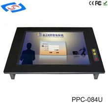 Factory Store Fanless Embedded Industrial Touch Screen Panel PC Support Wireless & Wifi Modem For Factory Automation Wifi, All In One Pc, Pc Parts, Industrial, Desktop Computers, Panel, Computer Accessories, Cool Things To Buy, Core