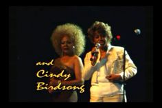 """25th Anniversary show of """"The Former Ladies of the Supremes"""""""