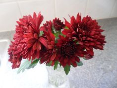 Flowers for the 6th of October, 2013 (Billy Fury)