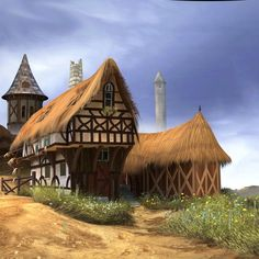 Fable House Concept