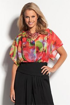 EziBuys extensive tops range includes on trend styles and patterns that will have you set for any occasion. Women's Tops, Camisole, Colour, Clothes For Women, Blouse, Shirts, Wedding, Fashion Trends, Outfits