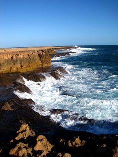 Carnarvon Western Australia