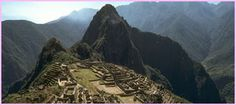 Rite of Passage in Peru- For Peru,s rite of passage Peruvians go up to a ''powerful and sacred place'' in the Andes mountains called Macchu Picchu.