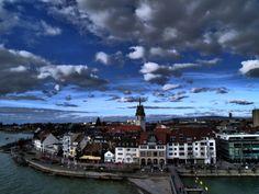 Friedrichshafen, Germany