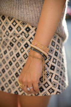 Carolina Bucci In London - Gal Meets Glam