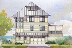 House Plan 901-125