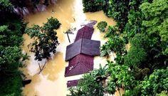 Son 164 los muertos y 104 los desaparecidos, por las inundaciones en Sri Lanka: Los evacuados, en tanto, superan los 75.000. Las…