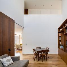 Gallery of Cumbres House / DCPP arquitectos - 4
