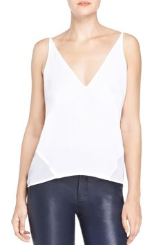 M $150 Lucy Camisole - J Brand