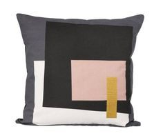 Fragment Cushion by Ferm Living.