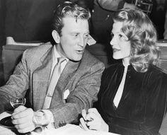 Romance with Rita Hayworth