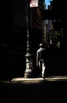 Downtown New York City Photo: Dieter Krehbiel Downtown Photography, Urban Photography, Color Photography, Light Photography, Street Photography, Landscape Photography, Landscape Photos, New York City Photos, Downtown New York