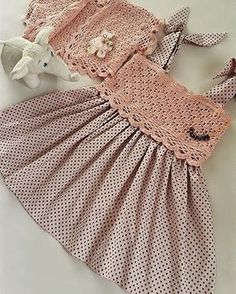 97 Likes, 9 Comments – crochet handiwork hand-made (Christina Wade.nati) on Inst… 97 Likes, 9 Comments – crochet handiwork hand-made (Christina Wade.nati) on Inst… – Crochet Dress Girl, Baby Girl Crochet, Crochet Baby Clothes, Crochet For Kids, Baby Tulle Dress, Little Girl Dresses, Girls Dresses, Tutu, Crochet Fabric