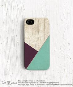 iPhone 5s case. For my new iPhone! ;)