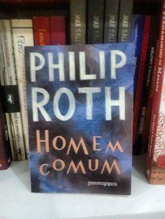 Homem comum -Philip Roth  https://www.dalianegra.com.br/livros/homem-comum