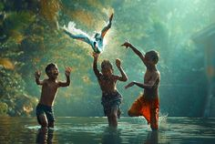 Фотография Catch the goose автор Rarindra Prakarsa на 500px