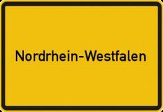 DORT (in DIESEM deutschen Bundesland) BIN ICH ZUHAUSE.