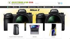 Electroland Usa, Corp. | Todo en electrónica y mas.