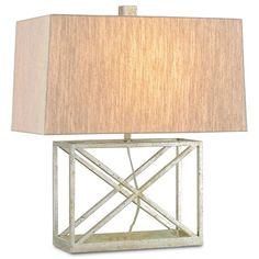 Morgan Table Lamp