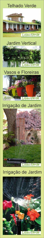 Loja do Verde, Decoração Jardins, Jardim Sustentável, Jardim Ecológico JARDIM VERTICAL EXTERNO Loja do Verde, Decoração Jardins, Jardim Sustentável, Jardim Ecológico