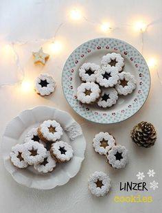 Linzer cookies : storie di sogni magici