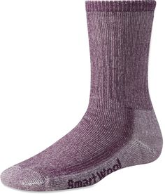 SmartWool Hiking Socks - Womens at REI.com - already own one pair and they are amazing...the only socks that will really keep my feet warm but not too hot