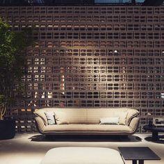 Cassina Beam Sofa by Patricia Urquiola