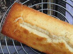Budin sencillo y rendidor, el espumoso de limón.  Blogs.lanacion.com.ar/cocina-amateur