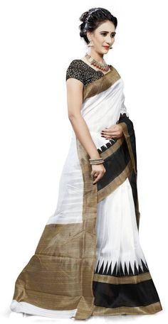 19b577acef Cotton Blouses, Cotton Saree, Cotton Silk, Silk Sarees, Printed Cotton,  Bollywood