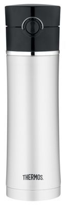 Thermos Vacuum Insulated Stainless Steel Commuter Bottle