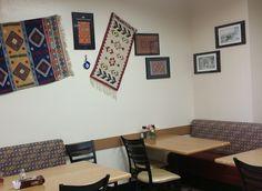 inside 03 Gallery Wall, Restaurant, Frame, Home Decor, Picture Frame, Decoration Home, Room Decor, Restaurants, Frames