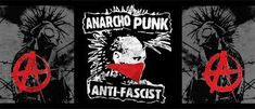 Image result for anarcho punk