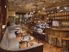 Image result for coffee shop design
