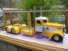 hotrod truck!