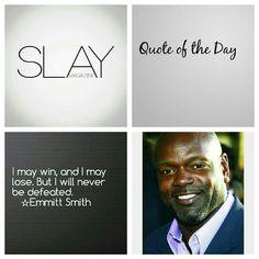 #QOTDbySlay