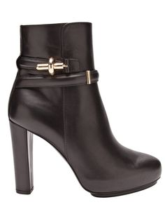 balenciaga ankle boot...totally just got these last month!!! LOVE THEM!