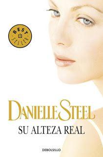 Liechtenstein //  Su Alteza Real, de Danielle Steel