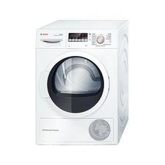 Bosch WTW86260TR Çamaşır makinesi