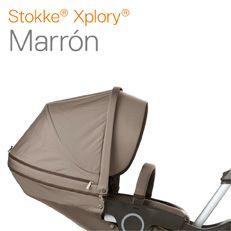 Carrito bebé Stokke Xplory - Stokke® Spain