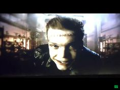 He Will Return!!! This is from the promo for 3x14 I don't know how someone found it but they did and sent it to a youtuber I watch so here is the screenshot I took!!! #gotham #jeromevaleska #cameronmonaghan #joker