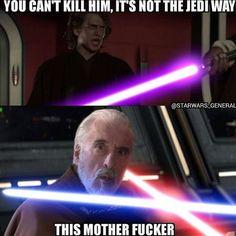me - Star wars funny Star Wars Puns, Star Wars Humor, Avatar, Anime Cover Photo, Prequel Memes, Star Wars Room, War Comics, Great Memes, Star War 3