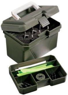 Plano® Broadhead Accessory Box | Bass Pro Shops