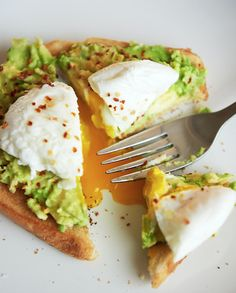How To Poach An Egg, Once And For All