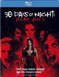 30 Days of Night: Dark Days (Blu-ray) 6,95€